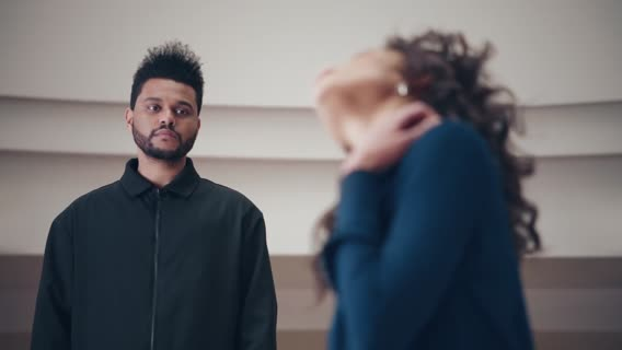 y2mate.com - The Weeknd  Secrets Official Video_1080p