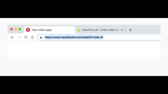 Online video downloader - Download videos and music for free